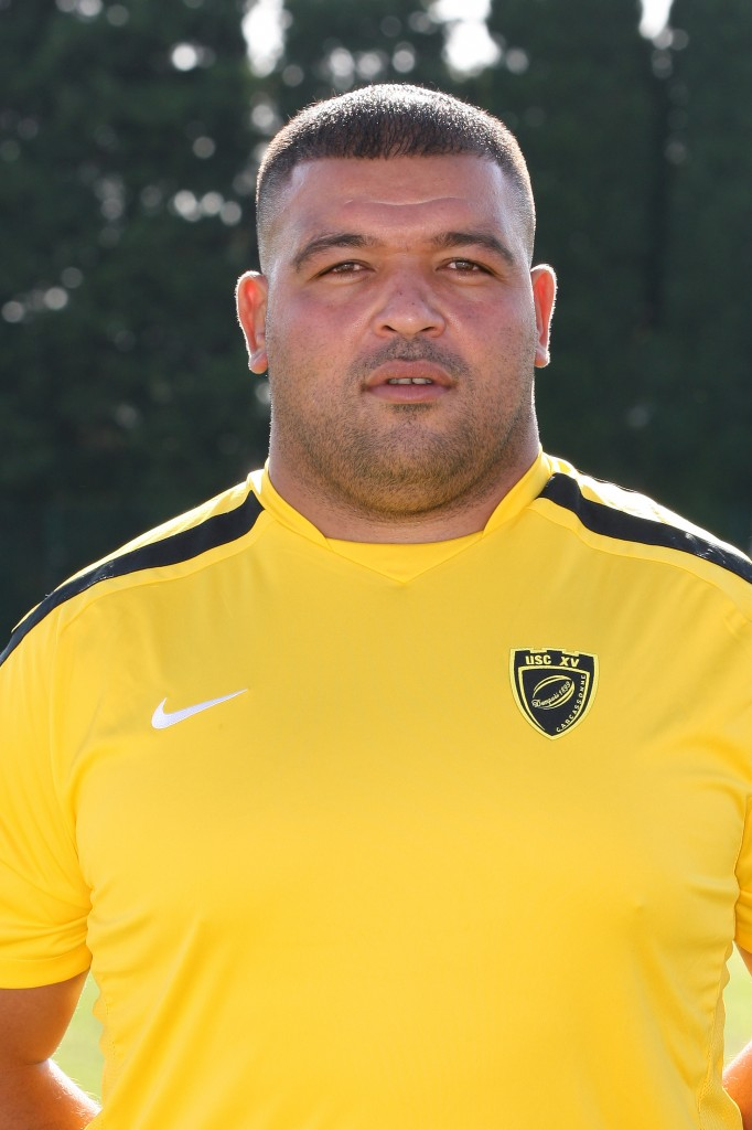 Mohamed Ben Bouhout USC