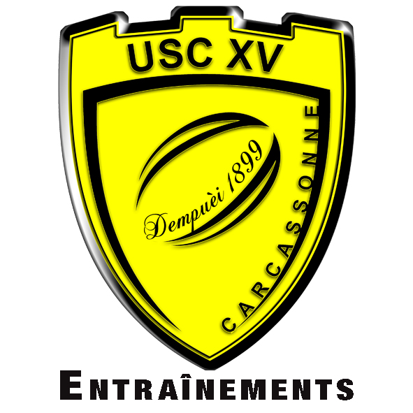 logo entrainement USC 2014 site