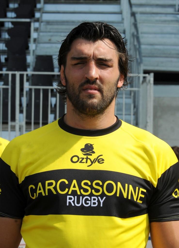 François Tisseau USC 2013