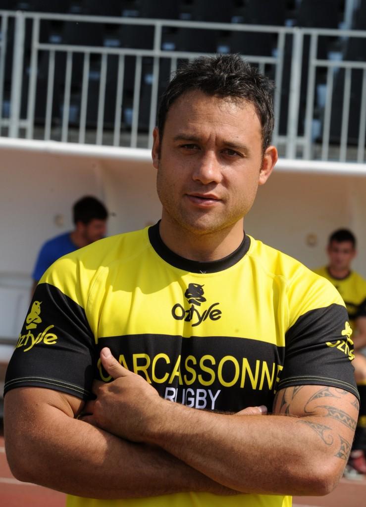 Aaron Bancroft USC 2013