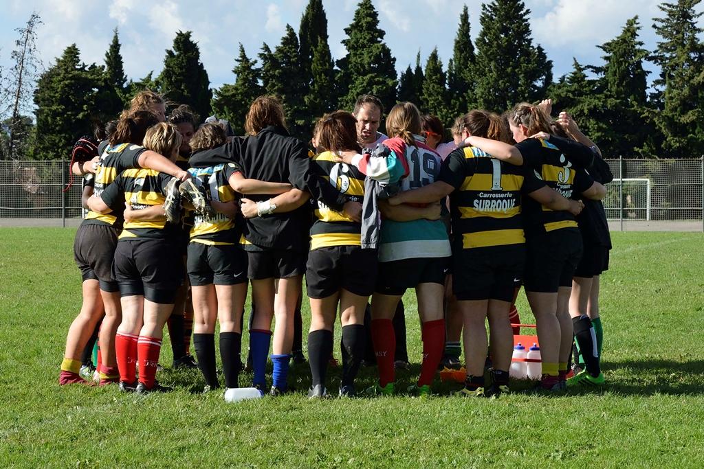 feminines USC 2013