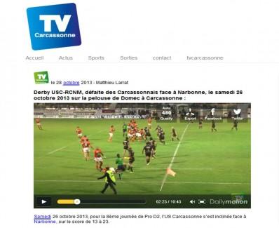 Image tv carca