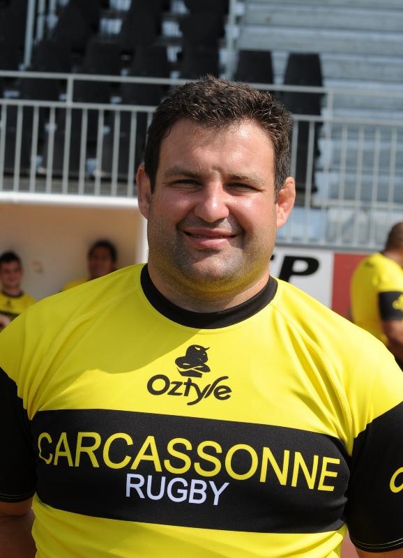 Nicolas Etcheverry USC 2013