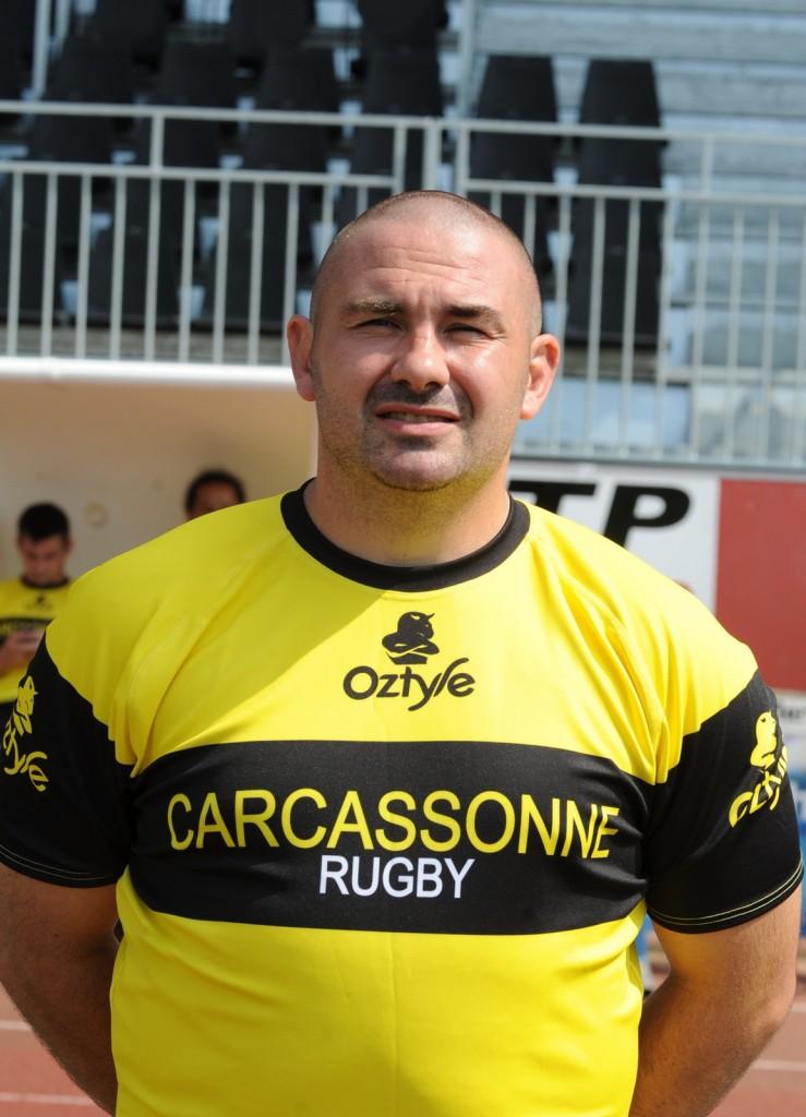 Sébastien Chobet USC 2013