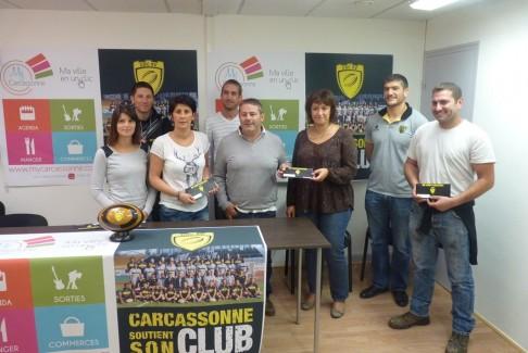 USC-Mycarcassonne