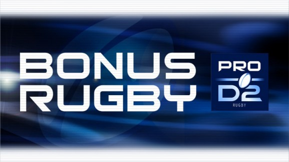 Bonus rugby TLT USC 2014