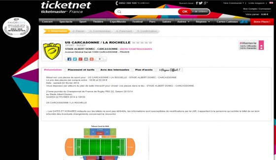 ticketnetlarochelle