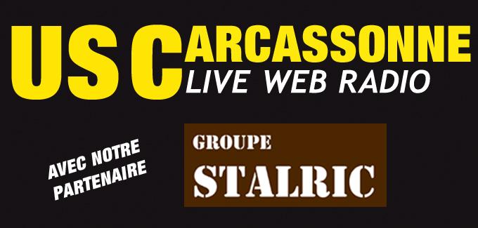 web radio USC stalric