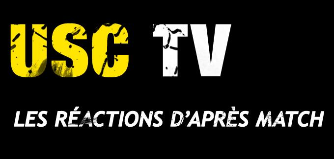 usc tv