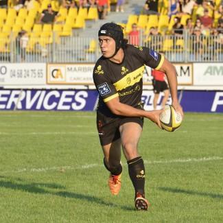 Josh Tatupu USC