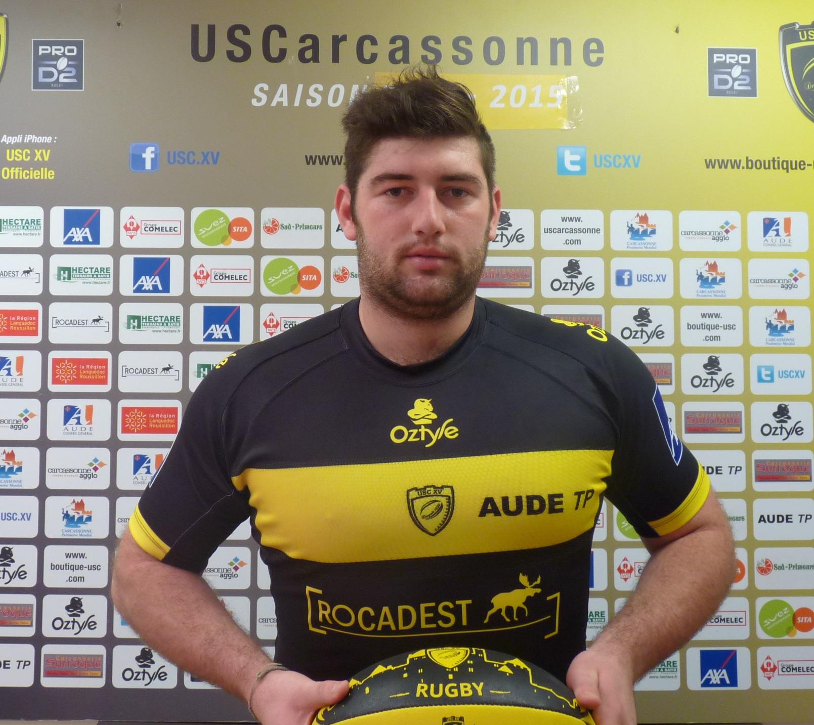 CF - José Ramon Ayarza