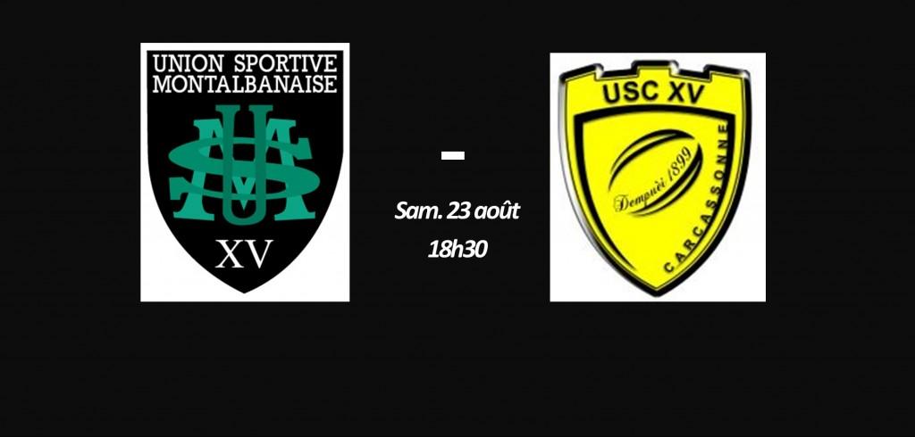USM USC