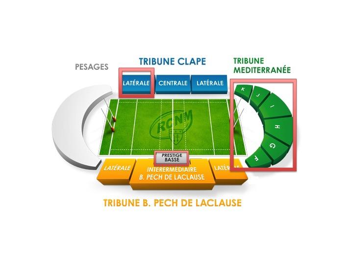 trouver plan q Narbonne