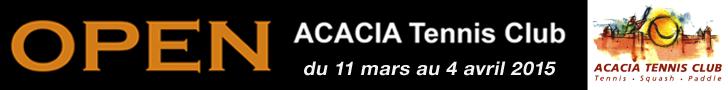open acacia