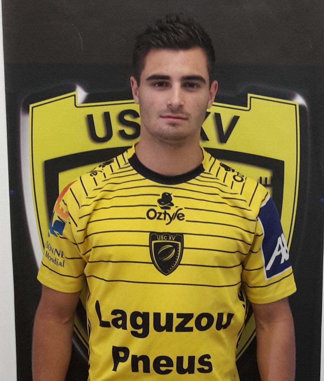 Thibaud Lautier