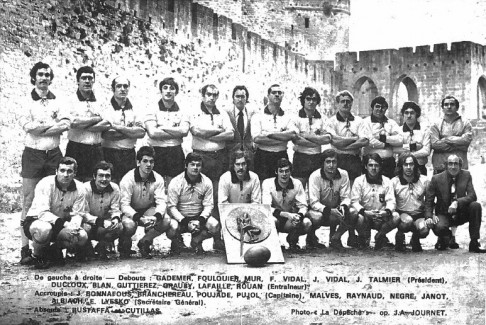 USC photo titre 1975