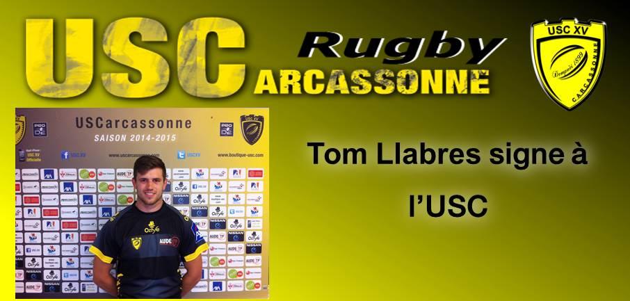 tom Llabres
