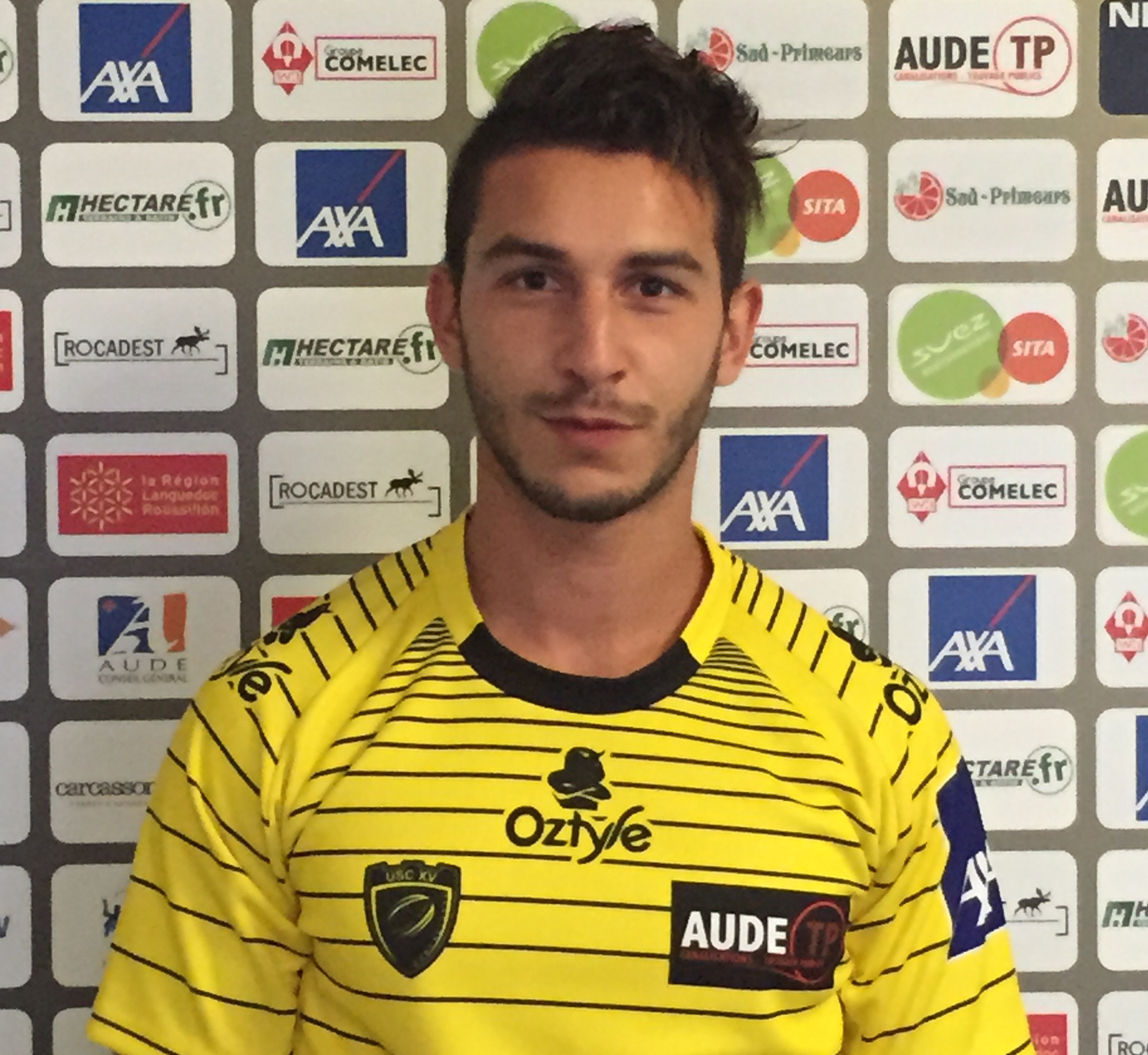 Yanis Guitoune