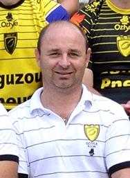 Benoit Leroux