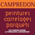 Logo Campredon