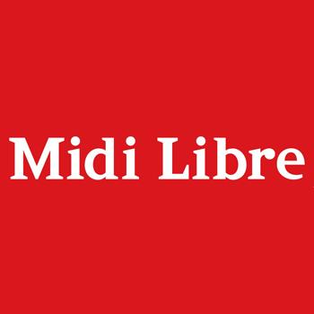 """Résultat de recherche d'images pour """"logo midi libre"""""""