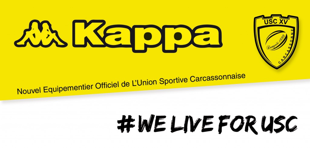 kappa we life for