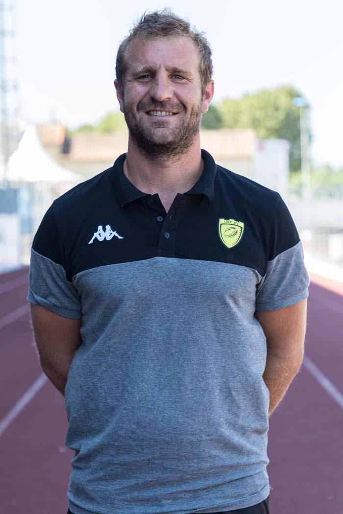 Julien Seron