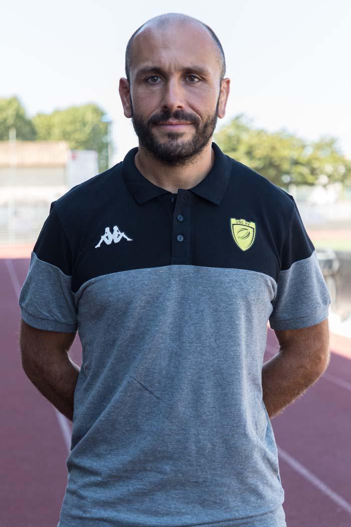 Mathieu Cidre