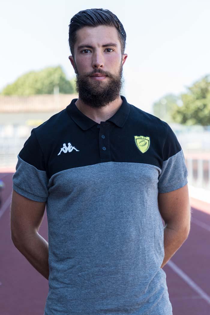 Nicolas Bouriette