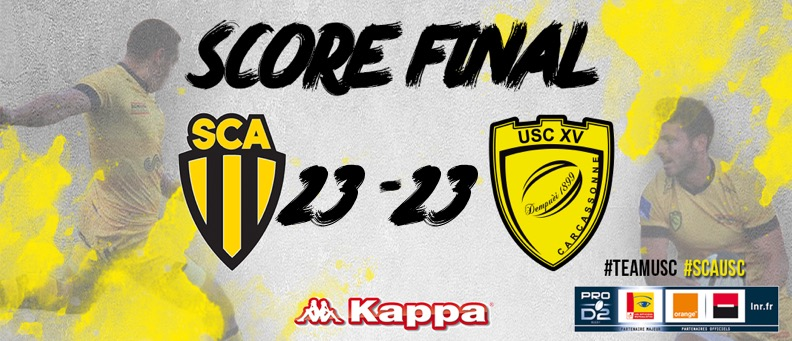 Score Final - Site