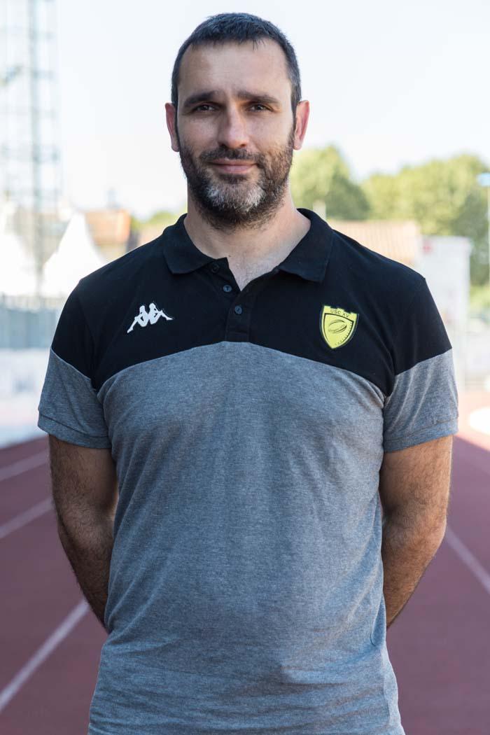 Valentin Puyo Sanz