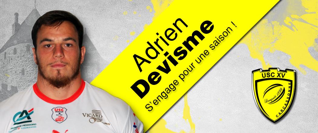 Adrien-devisme