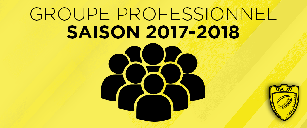annonce recrutement saison 2017-2018