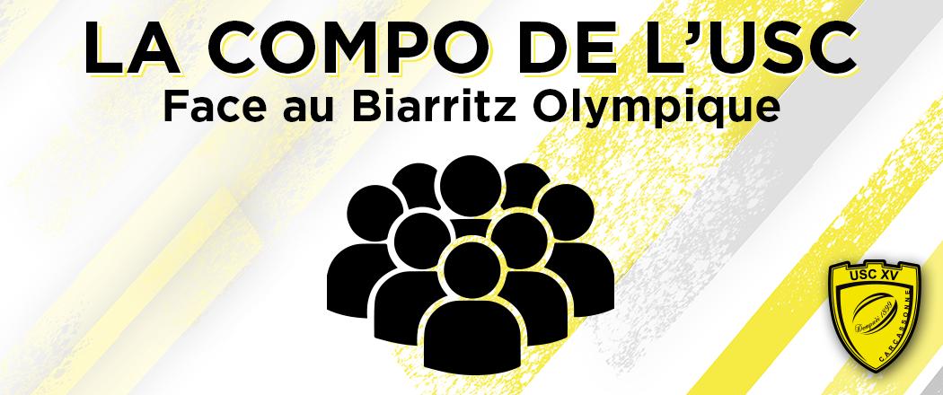 Compo Biarritz