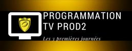 Programmation TV