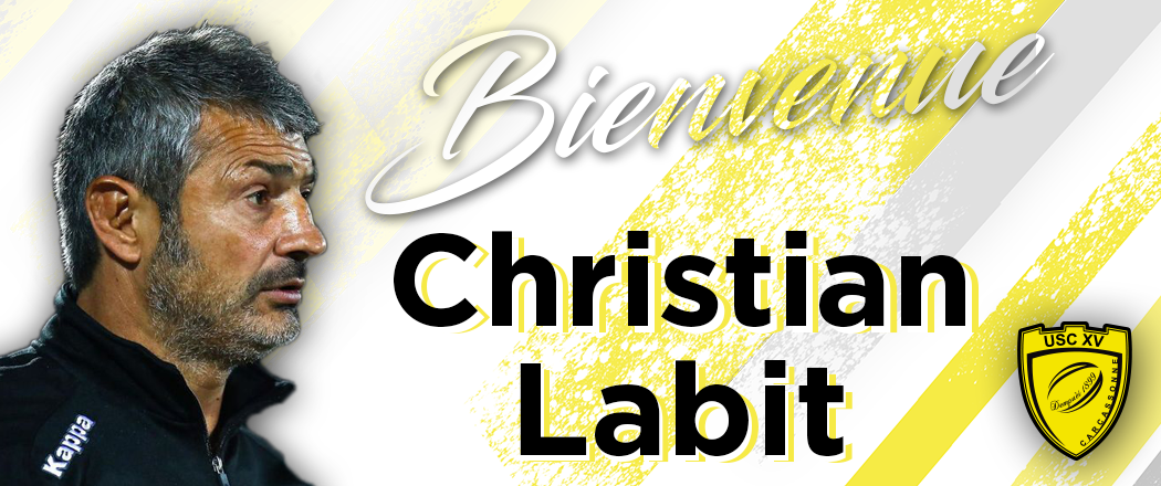 Christian Labit site internet