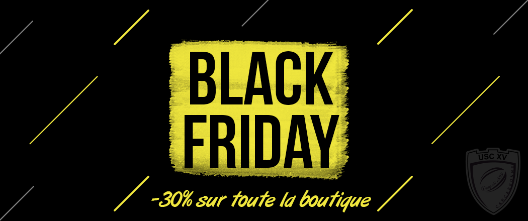 Visuel black friday uscarcassonne