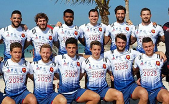 espoirs rugby france 6 nations 2018
