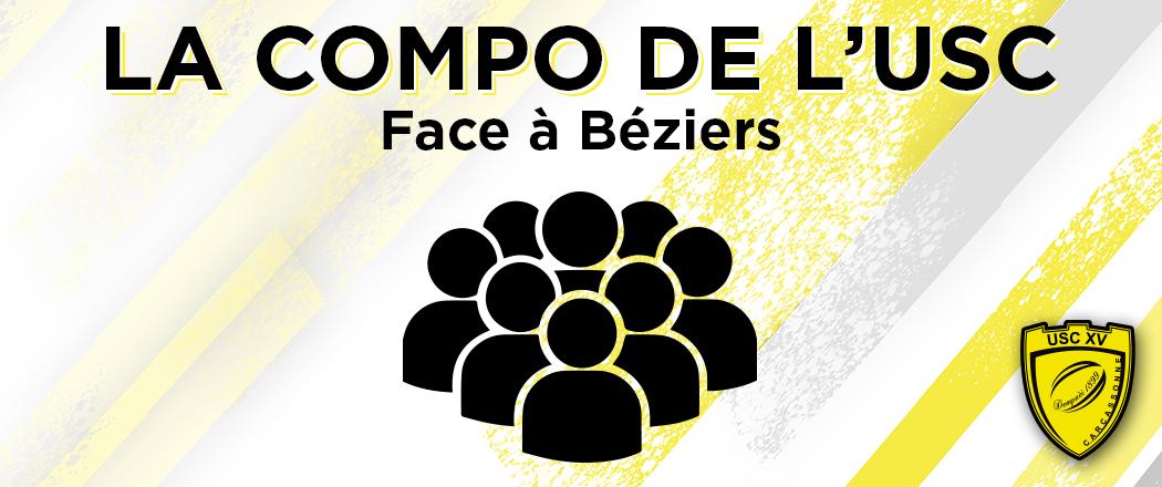 Annonce compo Béziers