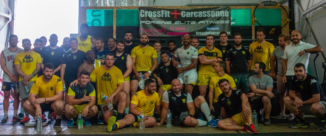 CrossFitUSC