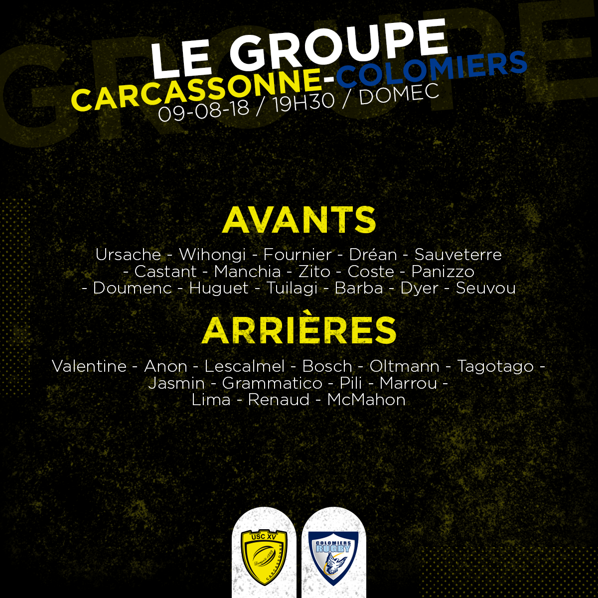 Le-groupe-match-amical