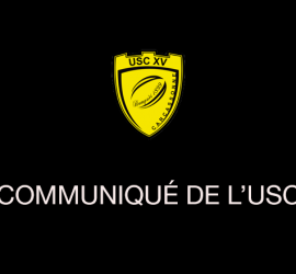 communiquéUSC