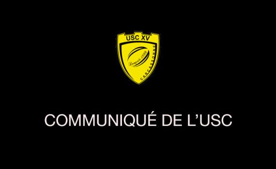 Dernières infos   US Carcassonne 36300987f220