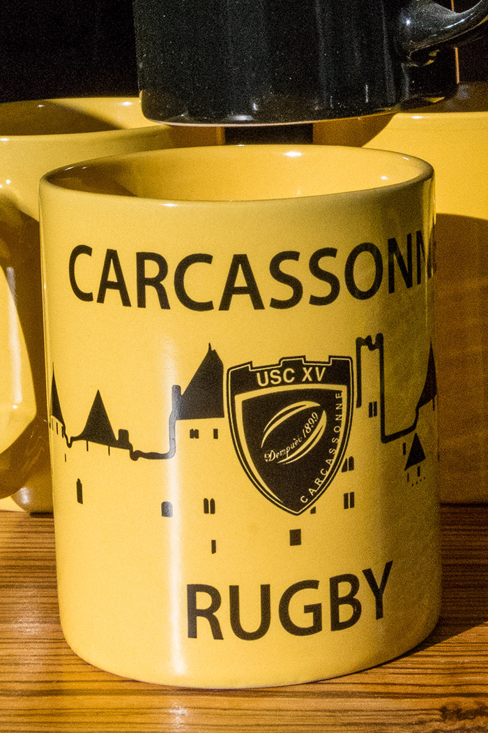 Mug USC