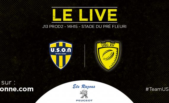 Livetexte-USONUSC
