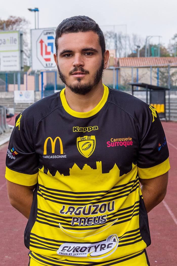 Lucas Esquirol