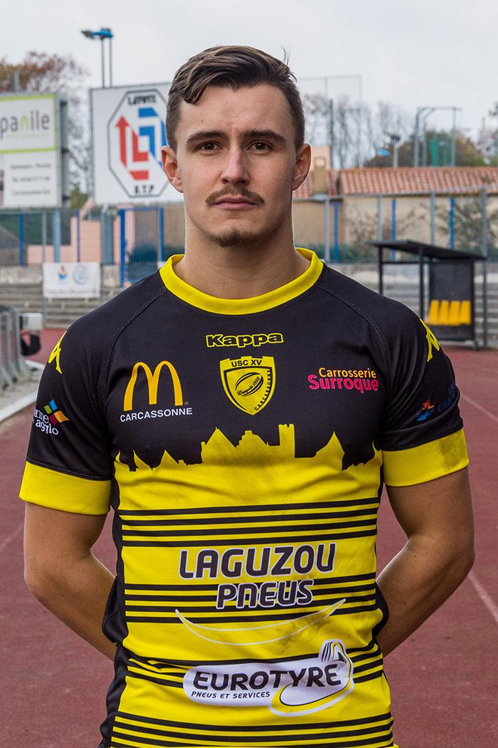 Maxime Scozzi