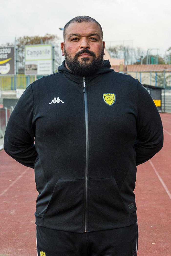 Mohamed Ben Bouhout