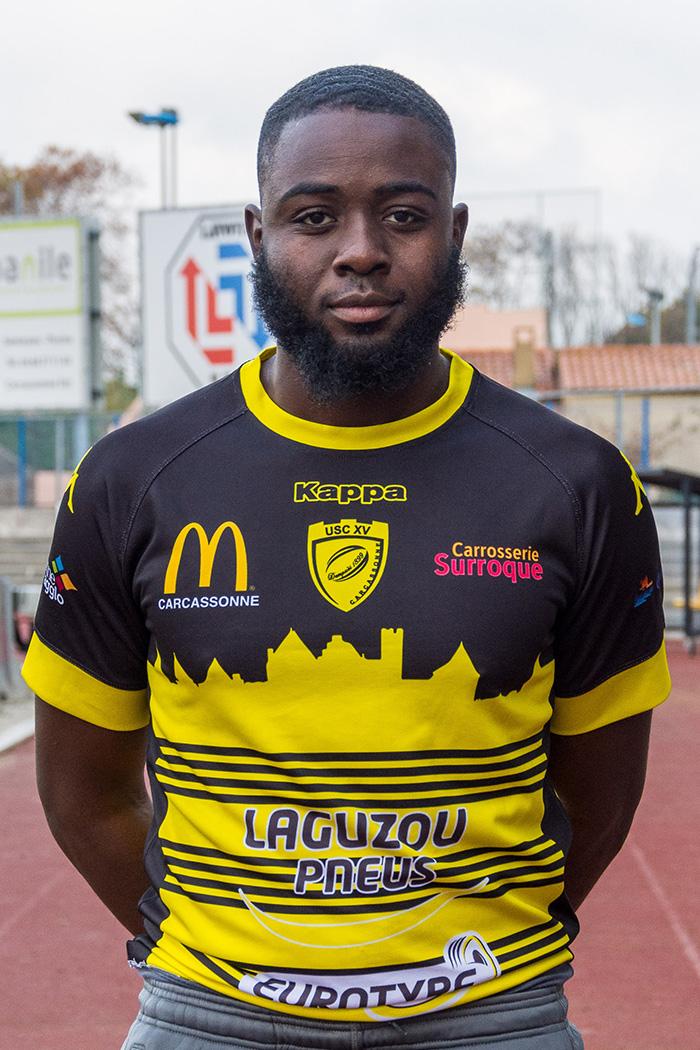 Ouambourou Dosso
