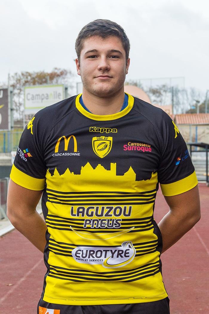 Romain Guyot